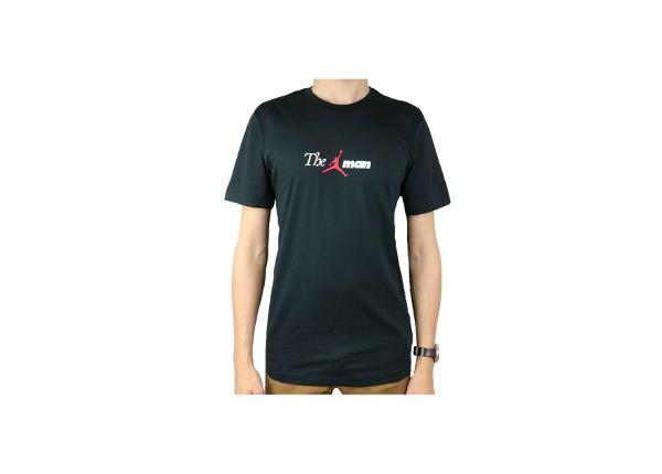 Miesten t-paita Jordan Air The Man Tee M AO0684-010