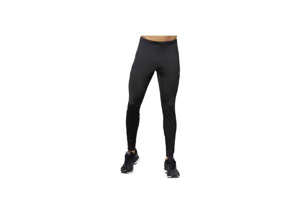 Miesten pitkät treenileggingsit Asics Sport Winter Tight M 159750-0904
