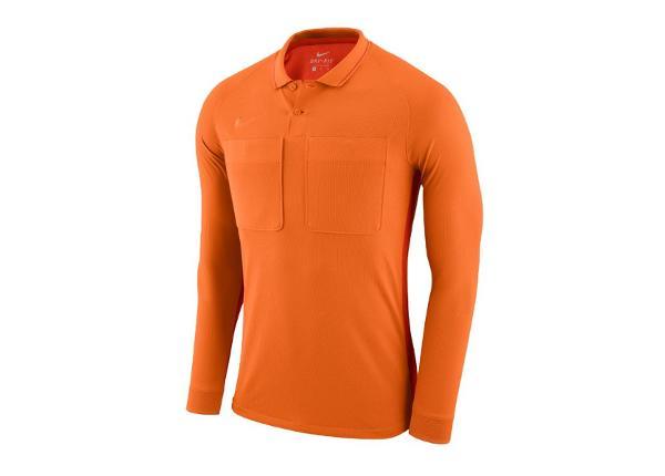 Miesten jalkapallotuomarin paita Nike Dry Referee LS MAA0736-806