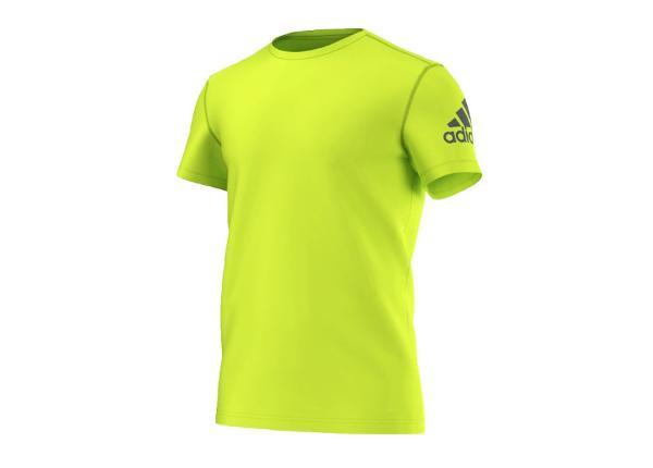 Miesten treenipaita adidas Prime Tee T-shirt M AK0675