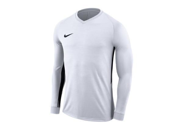Miesten treenipaita Nike Dry Tiempo Prem Jersey M 894248-100