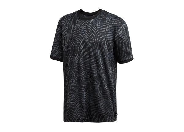 Miesten treenipaita adidas Tango Jersey T-shirt M CZ3987