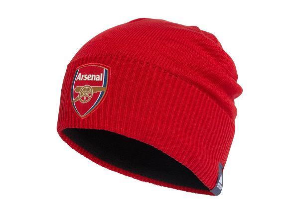 Зимняя шапка Arsenal Beanir CL EH5088