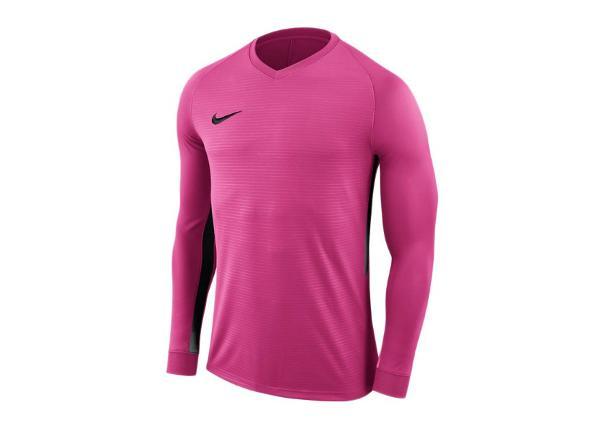 Miesten treenipaita Nike Tiempo Prem Jersey M 894248-662
