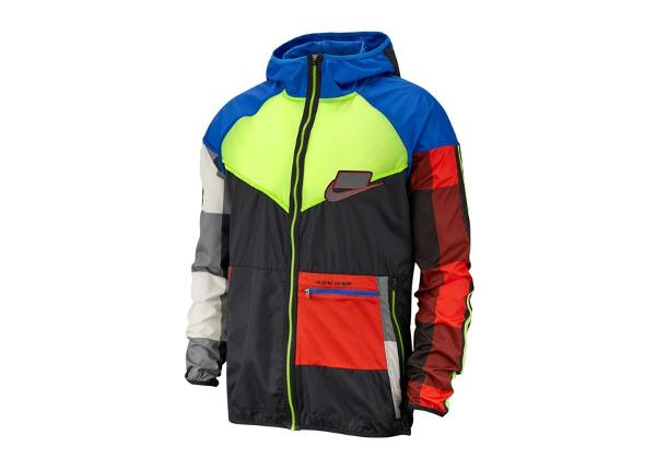 Мужская ветровка Nike Windrunner Packable Running M BV5570-480