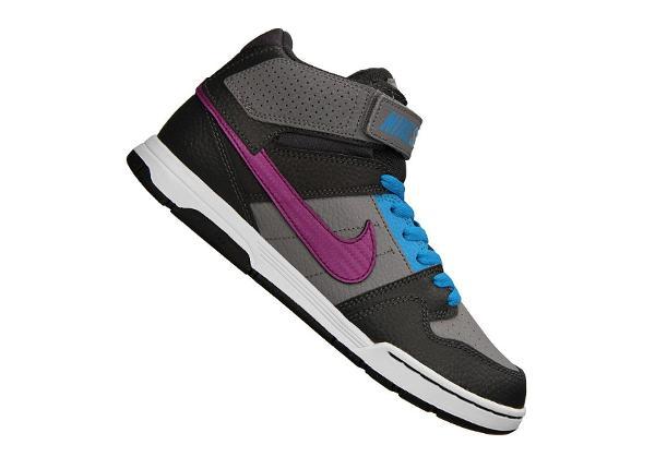 Vabaajajalatsid lastele Nike SB Mogan Mid 2 GS Jr 645025-054