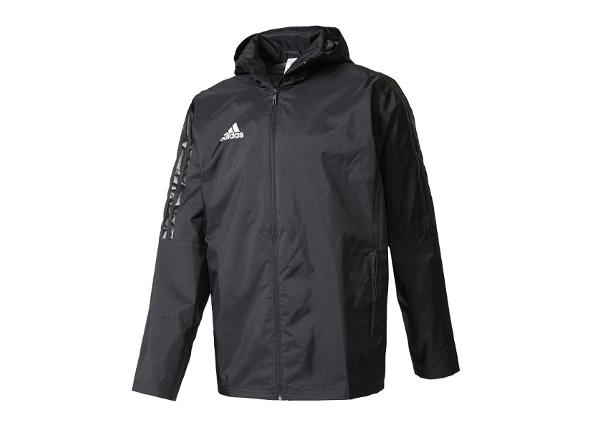 Sadetakki miehille adidas Tiro 17 Storm Jacket M AY2890