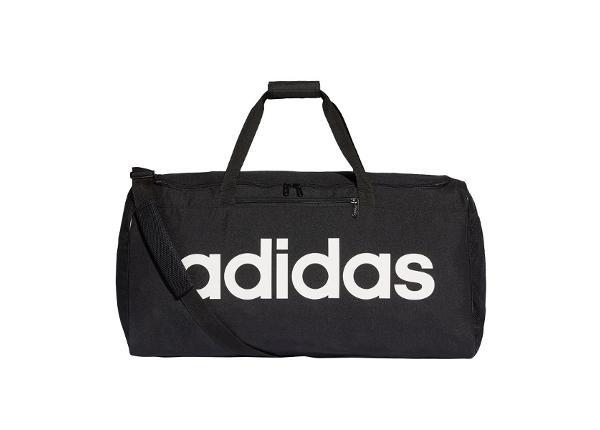 Urheilukassi adidas Linear Core Duffel Bag L DT4824