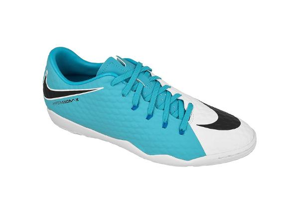 Jalgpallijalatsid lastele Nike Hypervenom Phade III FG Jr 852580-104