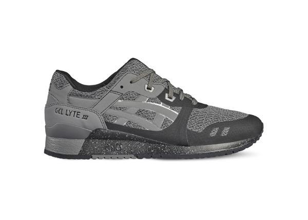 Naisten vapaa-ajan kengät Asics Gel-Lyte III W H715N-9097