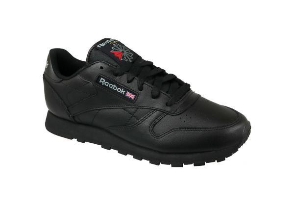 Naisten vapaa-ajan kengät Reebok Classic Leather W 3912