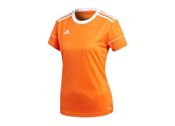 Naisten jalkapallopaita Adidas Womens Squadra 17 W BJ9206