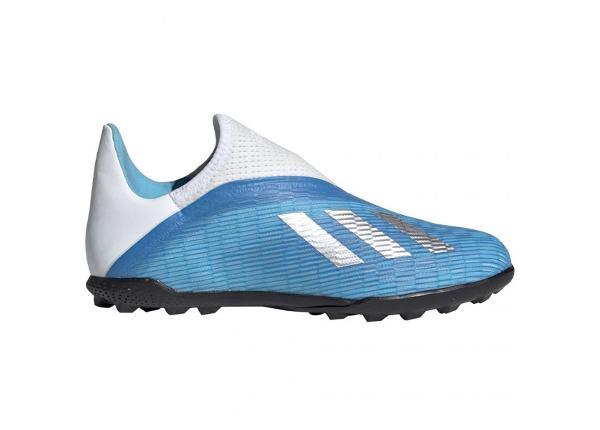 Jalgpallijalatsid lastele adidas X 19.3 LL TF JR EF9123