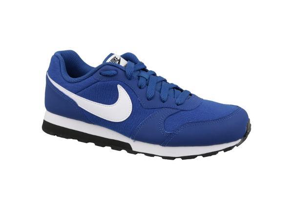 Vabaajajalatsid lastele Nike Md Runner 2 GS JR 807316-411