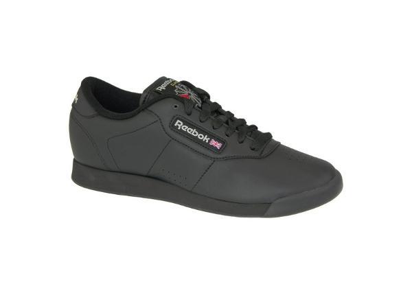 Naisten vapaa-ajan kengät Reebok Classic Princess W J95361