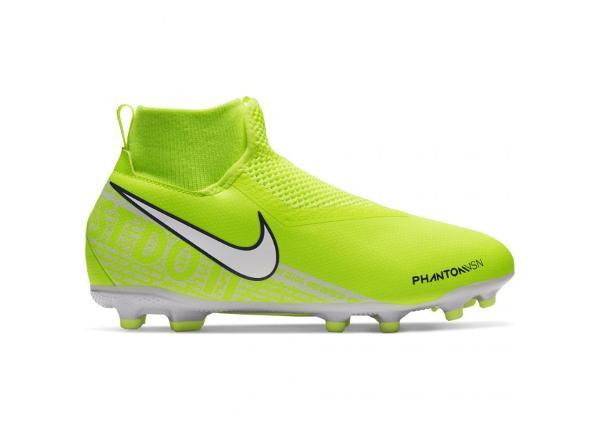 Jalgpallijalatsid lastele Nike Phantom VSN Academy DF FG/MG JR AO3287-717