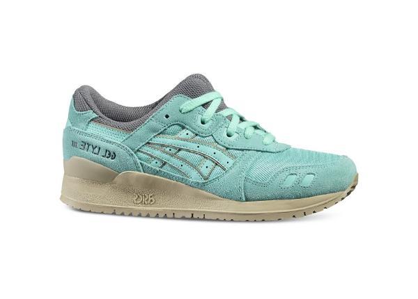 Naisten vapaa-ajan kengät Asics Gel-Lyte III W H6W7N-4747