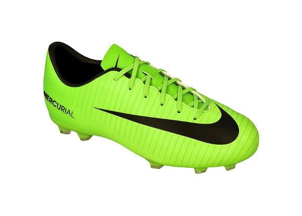 Jalgpallijalatsid lastele Nike Mercurial Victory VI FG Jr 831945-303