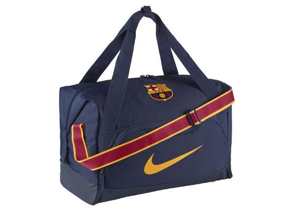 Urheilukassi Nike Football Allegiance FC Barcelona Shield BA5042-410