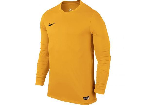 Lasten jalkapallopaita Nike Park VI LS JR 725970-739