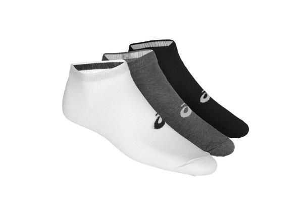 Spordisokkide komplekt Asics 3-pakk Ped Sock 155206-0701