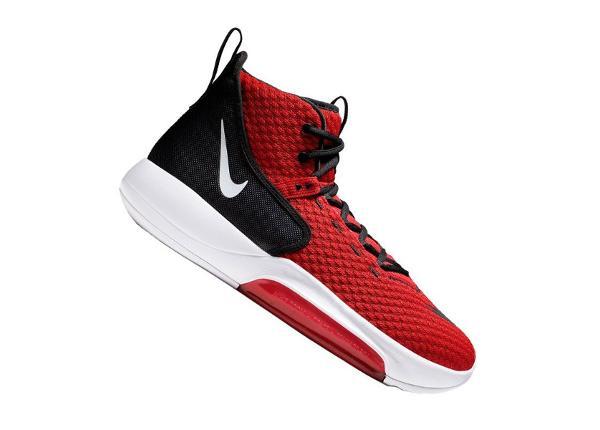 Мужские баскетбольные кроссовки Nike Zoom Rize M BQ5468-600