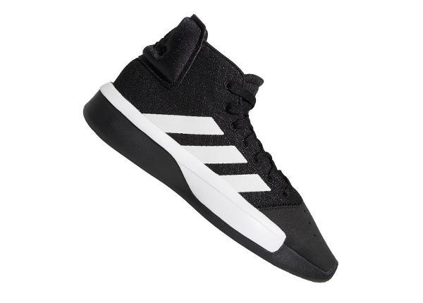 Мужские баскетбольные кроссовки adidas Pro Adversary 2019 M BB7806