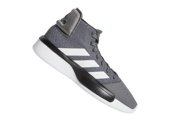 Korvpallijalatsid meestele adidas Pro Adversary 2019 M BB9190