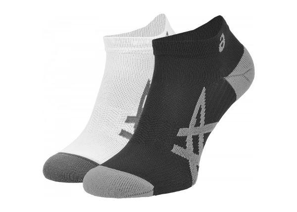 Spordisokkide komplekt Asics Lightweight Sock Running 130888-0001