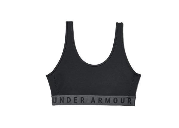 Naisten urheiluliivit Under Armour Favourite Cotton Everyday Bra W 1307230-001