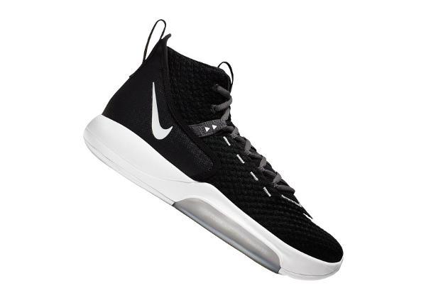 Мужские баскетбольные кроссовки Nike Zoom Rize M BQ5468-001