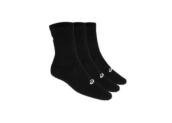 Urheilusukat Asics 3-pakkaus Crew Sock U 155204-0900