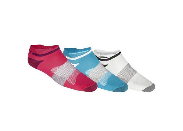Urheilusukat Asics Lyte Sock 3-pakkaus U 123458-0640