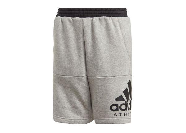 Lühikesed püksid lastele adidas Sport ID Short JR DI0176