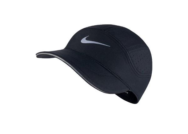 Miesten lippalakki Nike Arobill Elite Run M 828617-010
