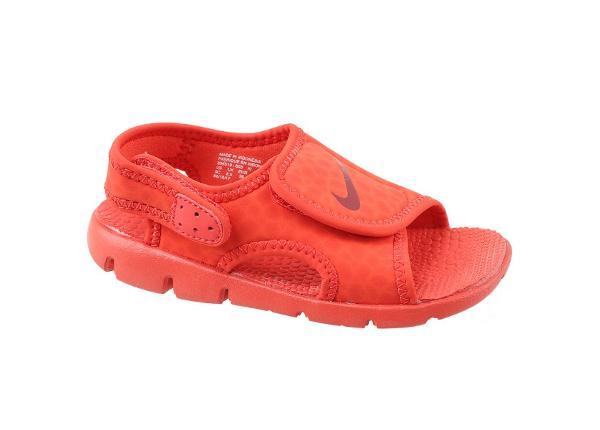Lasten sandaalit Nike Sunray Adjust 4 PS Jr 386518-603