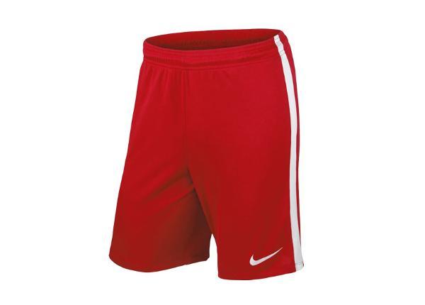Lühikesed jalgpallipüksid lastele Nike League Knit Junior 725990-657