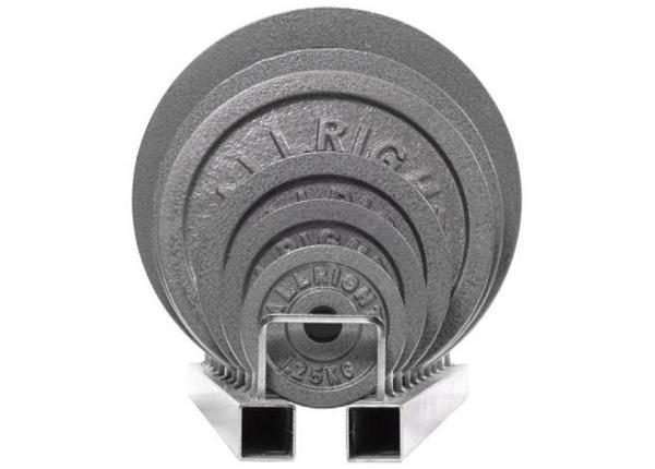 Levypaino Allright Hammertone 1,25 kg