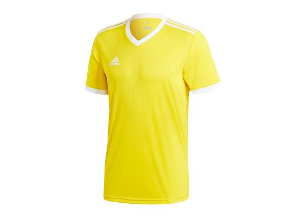 Lasten jalkapallopaita Adidas T-Shirt Tabela 18 JR CE8941
