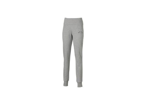 Naisten verryttelyhousut Asics Cuffed Pant W 131458-0714