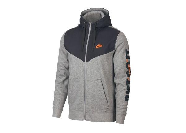 Miesten huppari Nike NSW Hbr+ Hoodie Fleece M 931900-063