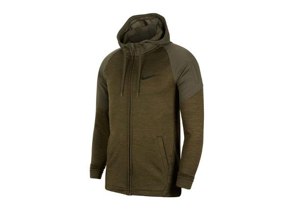 Miesten huppari Nike Dry FZ Fleece Plus M BV2676-325
