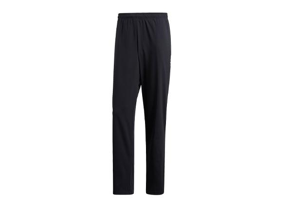 Miesten verryttelyhousut Adidas Essentials Plain Regular Pant M DY3279
