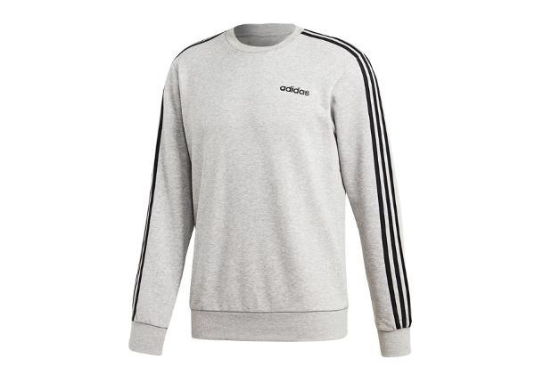 Miesten treenipaita Adidas Essentials 3 Stripes Crewneck French Terry M DU0486