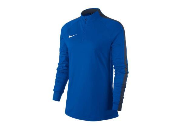 Naisten treenipaita Nike Dry Academy 18 Dril Top W 893710-463