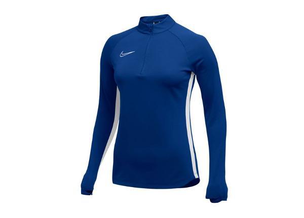 Naisten treenipaita Nike Womens Dry Academy 19 Dril Top W AO1470-463
