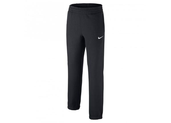 Lasten verryttelyhousut Nike N45 Brushed-Fleece Junior 619089-010