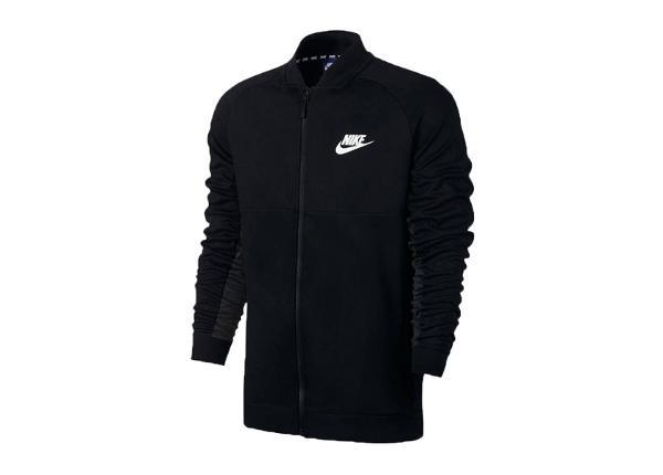 Miesten verryttelytakki Nike Advance 15 Fleece Jacket M 861736-010