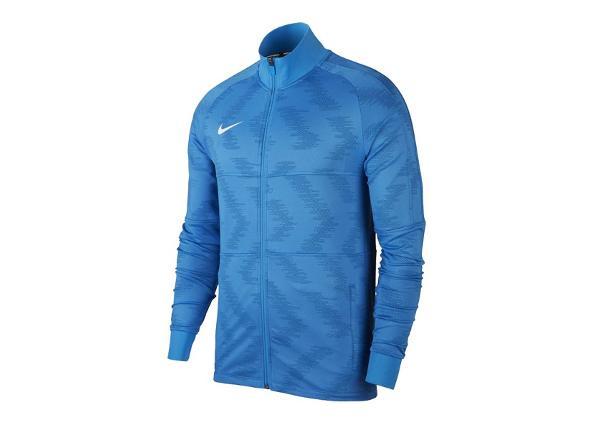 Miesten verryttelytakki Nike Dry Strike M AT5901-435
