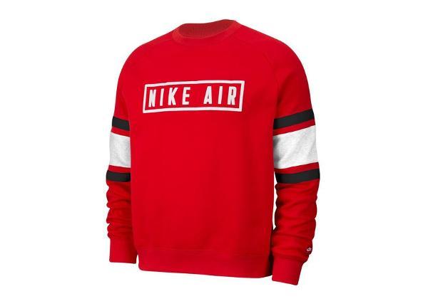 Miesten treenipaita Nike NSW Air Crew M BV5156-657